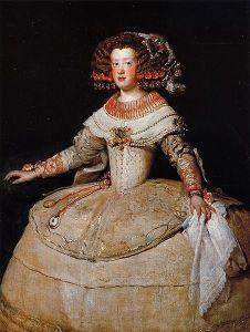 452px-Retrato_de_la_infanta_María_Teresa_(3),_by_Diego_Velázquez
