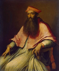 Cardinal Reginald Pole
